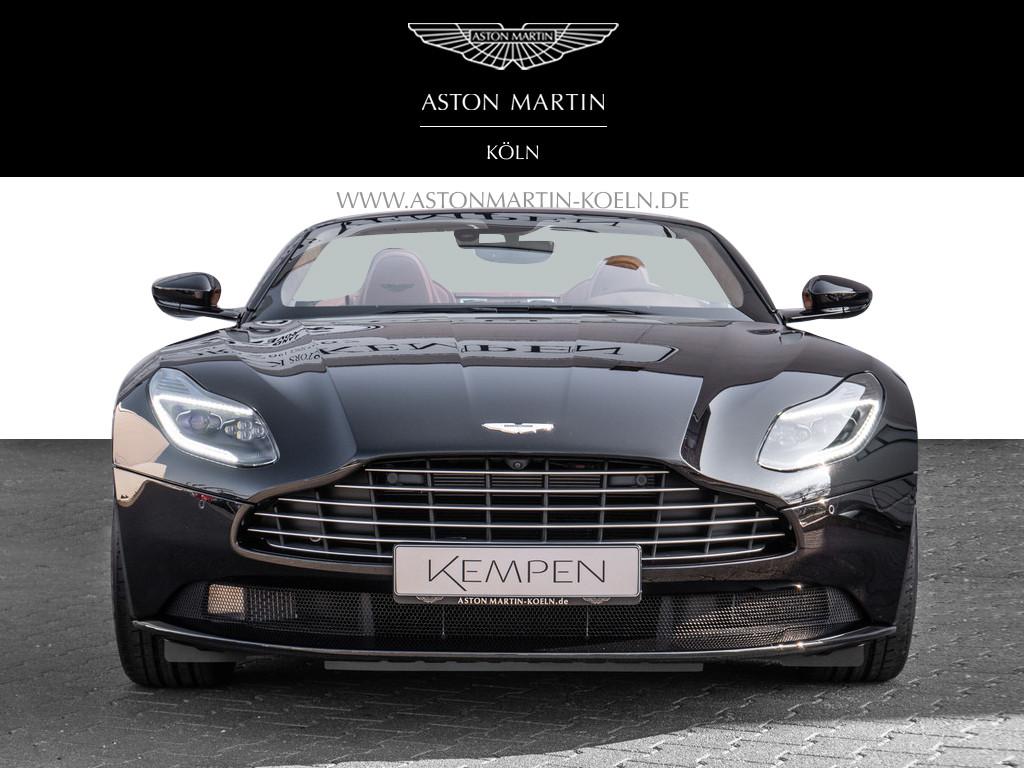 Aston Martin Köln • Aston Martin DB11 Volante