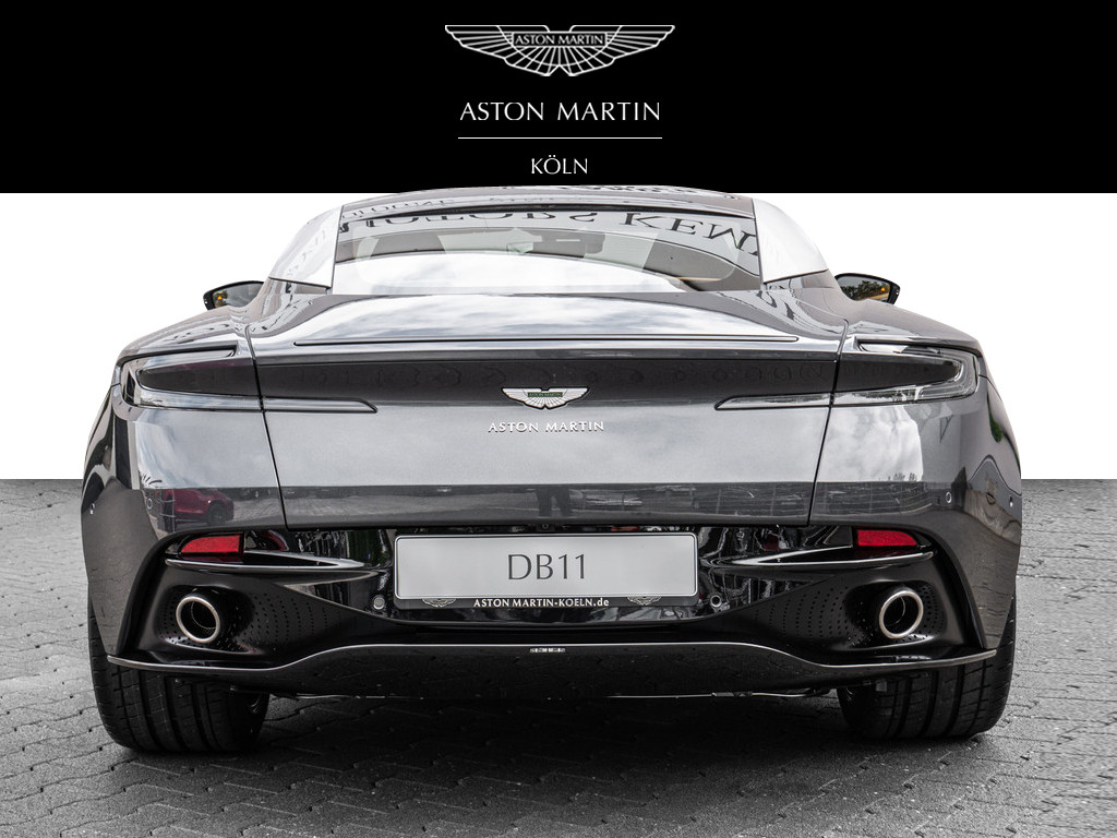 Aston Martin Köln • Aston Martin DB11
