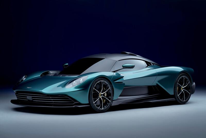 Aston Martin Köln • Aston Martin Valhalla