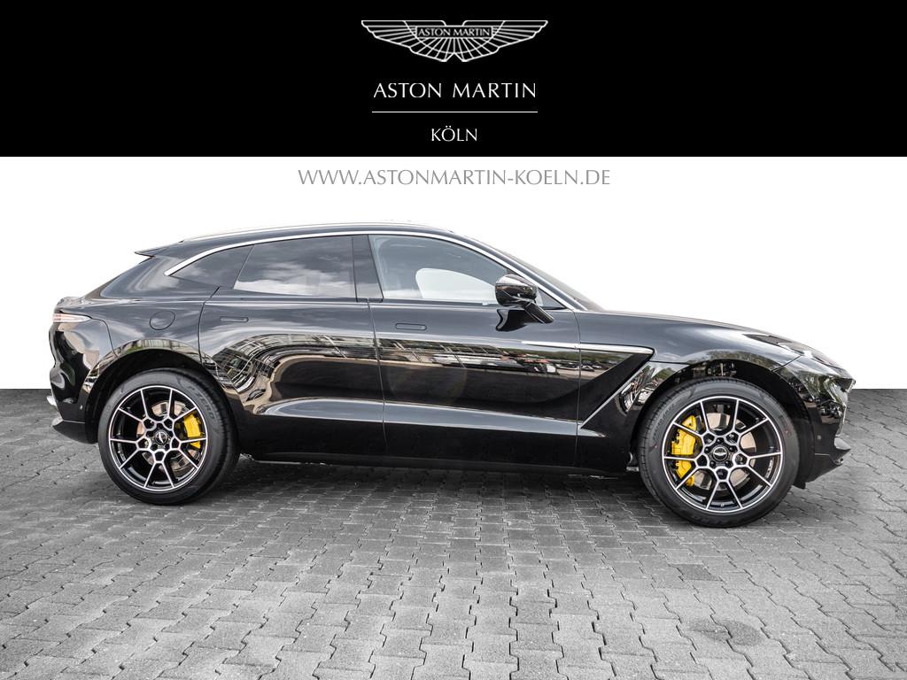 Aston Martin Köln • Aston Martin DBX
