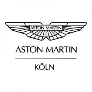 Aston Martin Köln