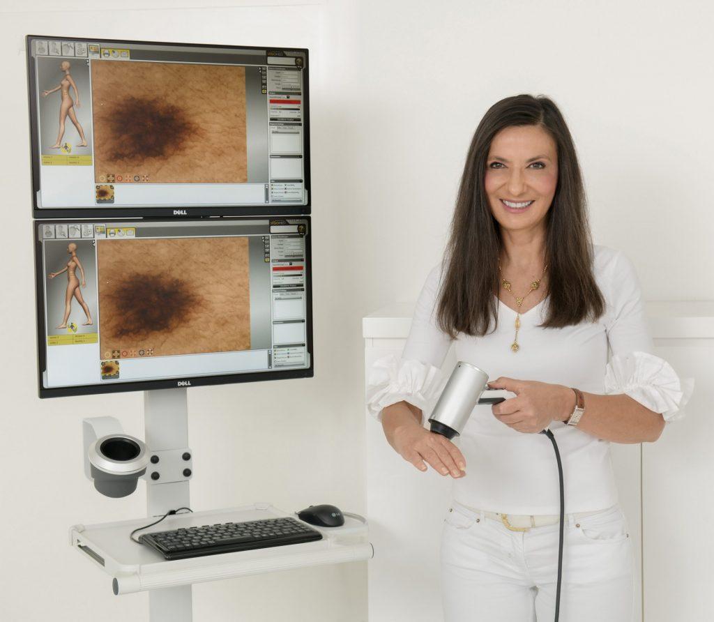 Praxis Dr. med. Evelin Fuhr • Fachärztin für Dermatologie