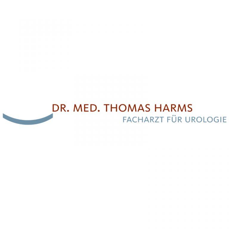 Dr. med. Thomas Harms, Facharzt für Urologie