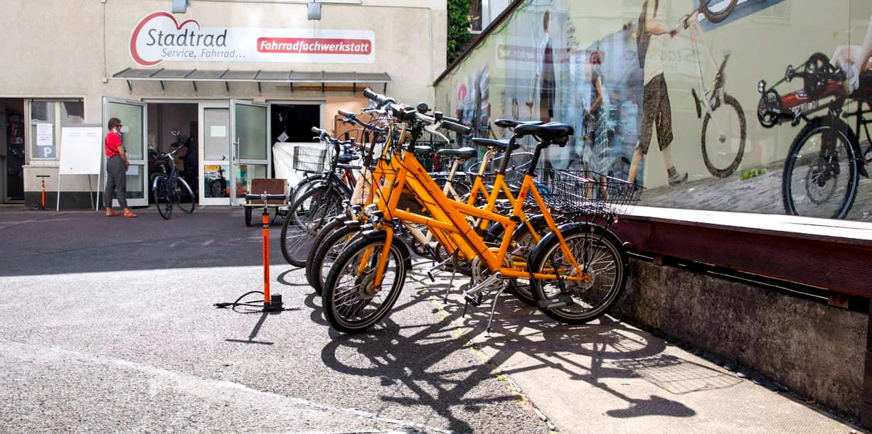 Stadtrad Köln