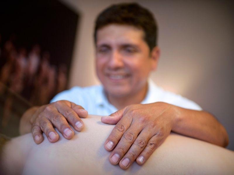 Juan Tapia Falen – Lebensart Med