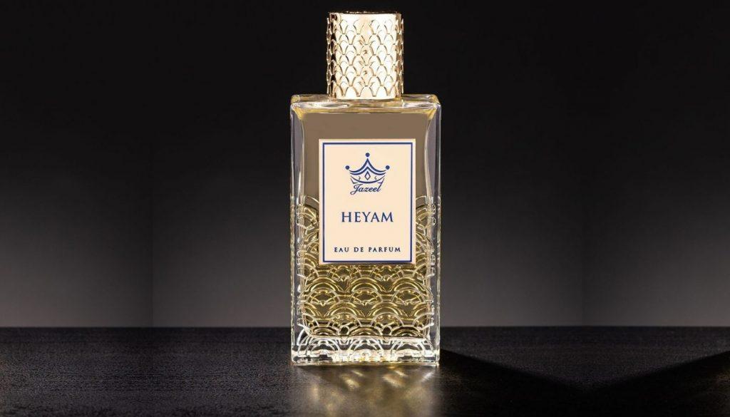 Dufkunsthandlung Parfüm