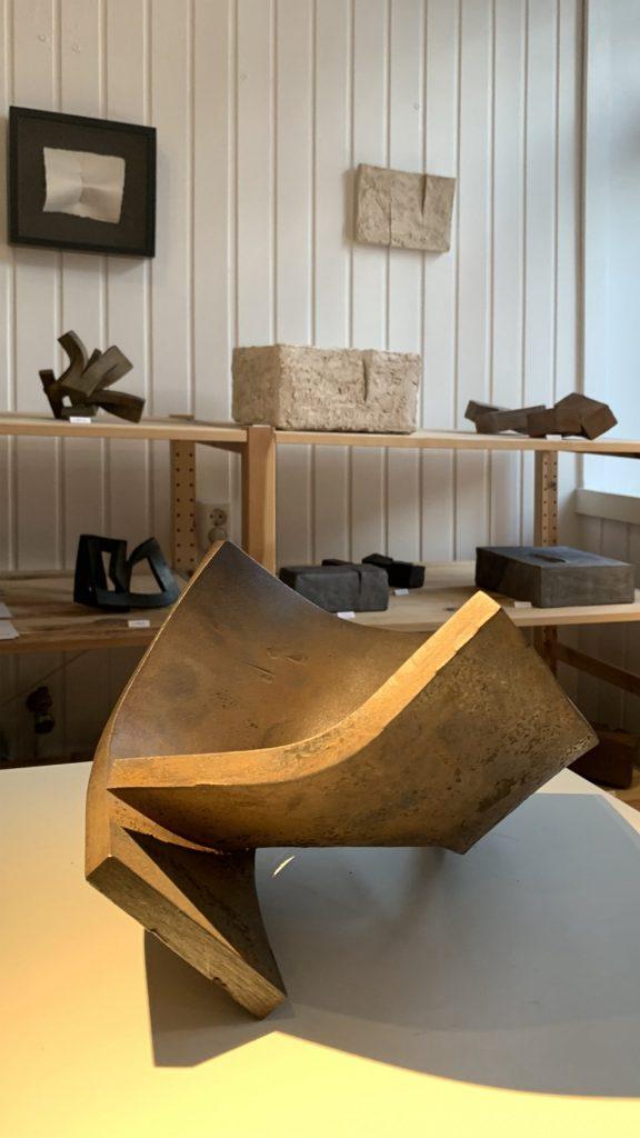 Simone Pick & Lebensart • Highlights der »Private Art View« 1