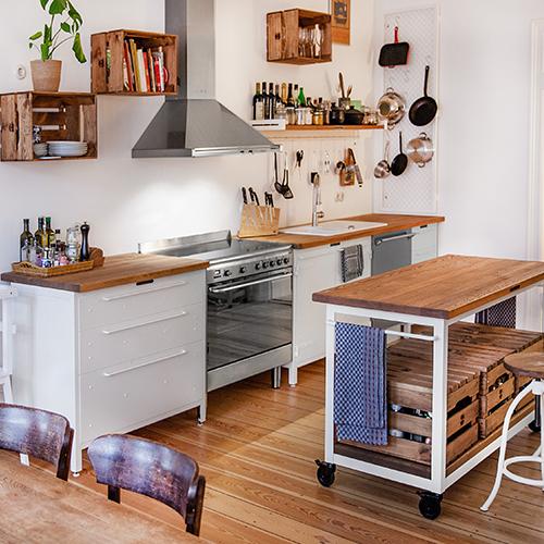 TBA Küchen & Hausgeräte • Tag der Küche 2021 1