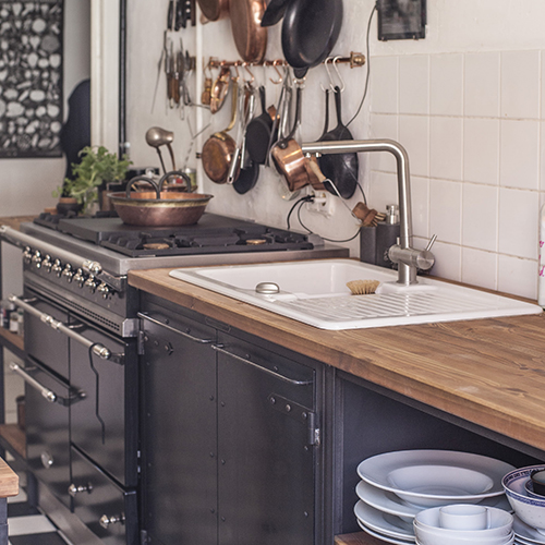 TBA Küchen & Hausgeräte • Tag der Küche 2021 3