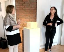 Simone Pick & Lebensart • Highlights der »Private Art View«