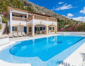 »Wohntraum Mallorca«