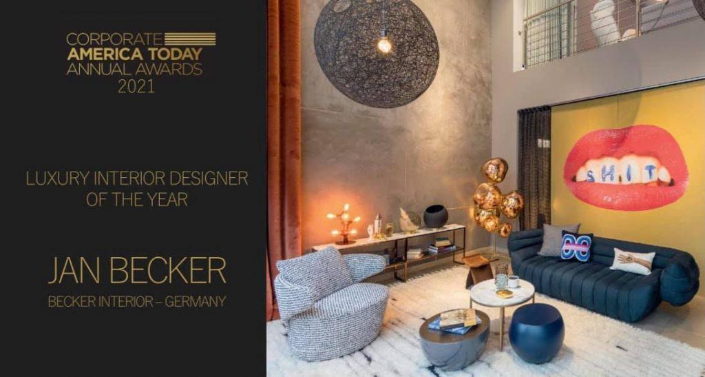 Becker Interior