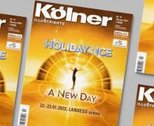 Kölner Illustrierte mit Kölner Illustrierte Plus