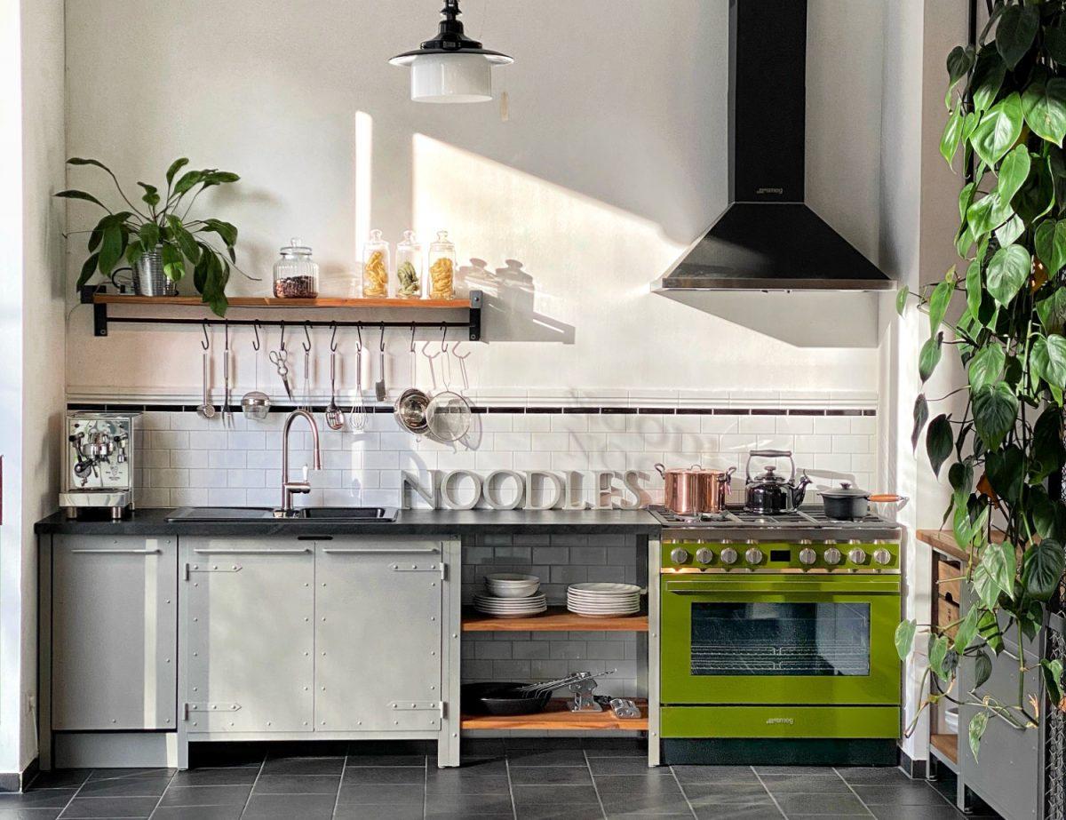 TBA Küchen & Hausgeräte