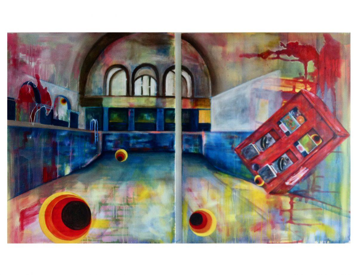 Sabine Di Martino • Private Art View